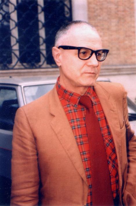 Tommaso Federici